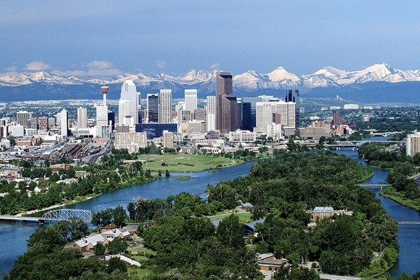 Top 10 Cleanest Cities in the World 2014