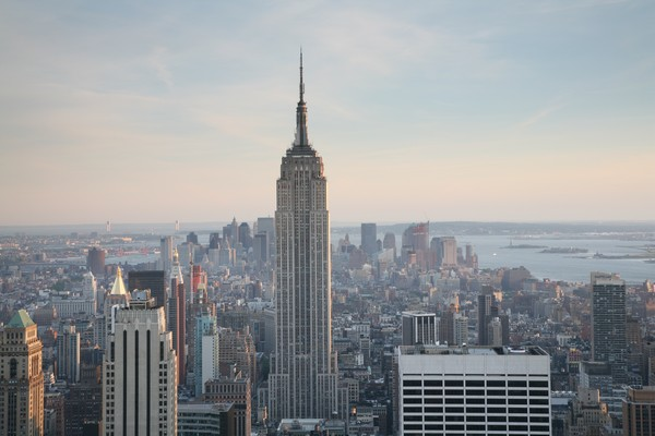 Top Trendy Things to do in New York 2014