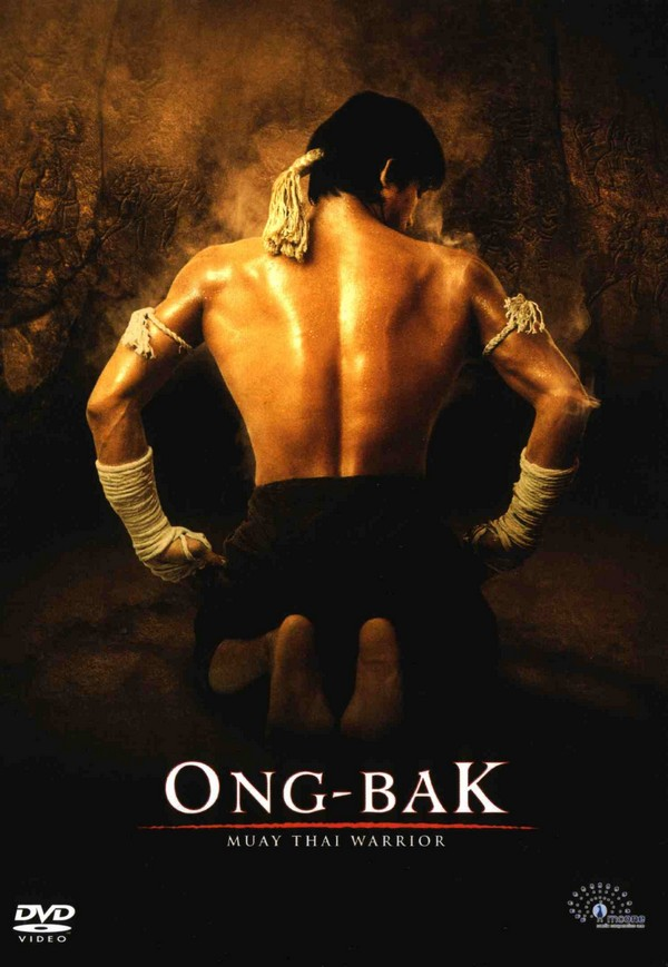 Ong Bak, Muay Thai Warrior