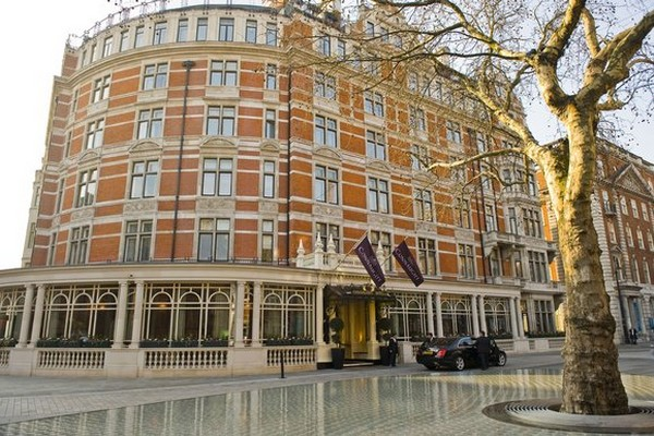 10 Connaught Hotel