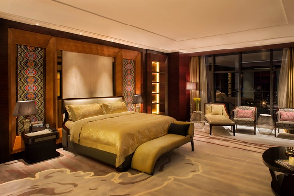 Top 10 expensive hotels 2014 top trendy things for 5 star bedroom designs