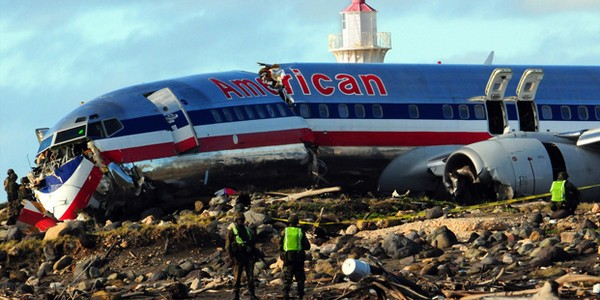 Top 10 Deadliest Air Crashes 2014