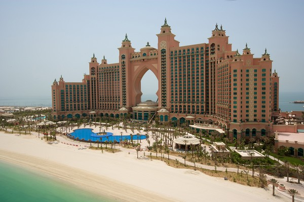 Best Places to Visit in Dubai 2014